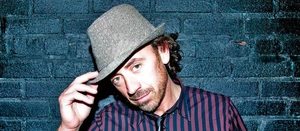 Benny benassi photo