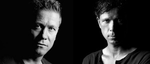 Cosmic Gate Mayday 2014
