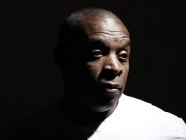Kevin Saunderson Techno Detroit