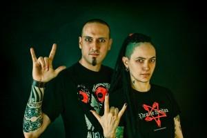M.I.K.Z. Club pet duo